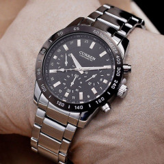 Mens Watches 8017