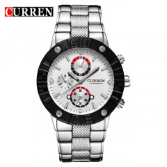 Mens Watches 8028
