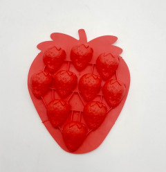 Strawberry Ice Mould